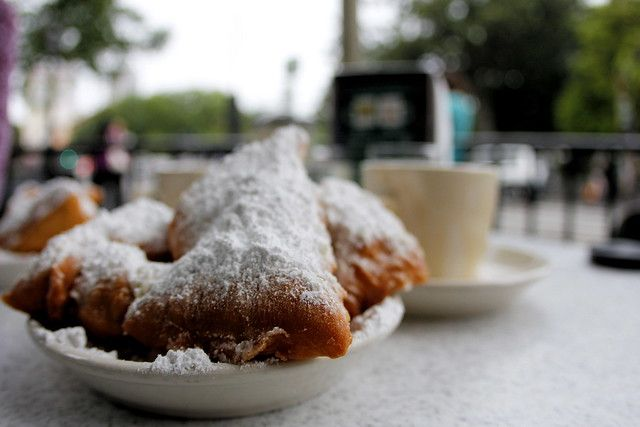 new orleans pastry